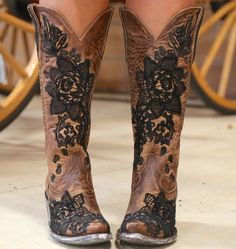 Low Heel Boots, Slip On Boots, Knee High Boots, Old Gringo Boots, Cowboy Boots Women, Western Boots For Women, Western Wear, Cute Cowgirl Boots, Western Shoes