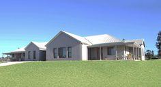 Design based on Richmond  Luddenham NSW