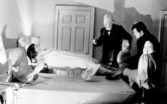 As the Catholic Church has seen a rise in the call for exorcists, here is a list of the top 10 exorcist films