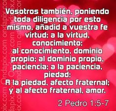Siempre podemos ser mejores. Con la ayuda de Dios en nuestras vidas. Bendiciones Abundantes.