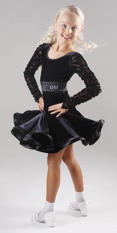 Black dress DSI