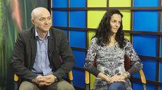 Csongrád TV – Közéleti mozaik – 2016.11.03. Tv, Television Set, Television