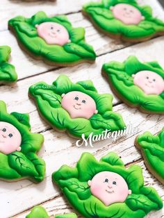 Baby Shower Cookies, Sugar, Desserts, Food, Tailgate Desserts, Deserts, Essen, Postres, Meals