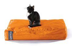 Big Hug Pet Bed - das kleine Tierkissen! Und hier kommt der Big Hug für deinen besten Freund! Das kleine Kissen für Hund und Katz, in 13 tierischen Farben, da ist auf jeden Fall eine dabei, die deinem Vierbeiner gefällt. Frag ihn einfach! Wir haben dieses Kissen von Hunden und Katzen testen lassen, jede und jeder ist darauf eingeschlummert. Gönn deinem besten Freund diese Umarmung! Luxury Pet Beds, Shops, Cool Dog Beds, Big Hugs, Bold Colors, Pet Supplies, Bean Bag Chair, Your Pet, Eco Friendly