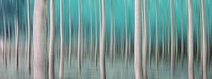 Trendykunst presenteert dit prachtige abstracte glasschilderij.