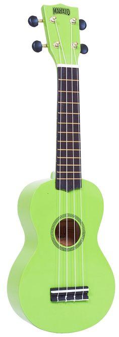 Mahalo MR1PU Soprano Ukulele - Purple: Amazon.co.uk: Musical Instruments