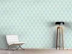 Design #Tapete Amphore Mio Mint