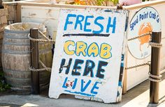 As itsname implies, Spud Point Crab Co. is known for fresh crabs—but also wild king salmon—and is the perfect spot for an outdoor summer hangout.