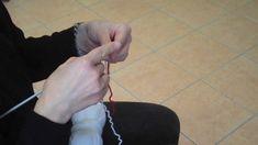 Avvio a maglia tubolare