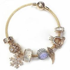 Discover Your Style.... – Charming Charms Jewellery Sterling Jewelry, Charm Jewelry, Sterling Silver, New Charmed, Or Rose, Glass Beads, Your Style, Charms, Pandora