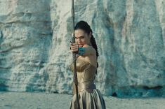 """Wonder Woman"" Succeeds By Being More Than Anyone Could Have Expected 
