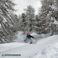 Art Boutique Hotel Monopol - #freeski #powder #skiing #ski #freeride #blackdiamond #pow #switzerland