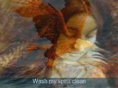 ~Wash Your Spirit~, via YouTube.