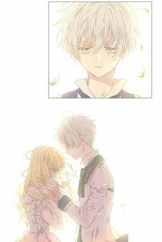 Athanasia and Keil ❤️ Manhwa Manga, Manga Anime, Anime Art, Cute Wallpaper Backgrounds, Cute Wallpapers, Neko, Manga List, Girl Sketch, Manga Comics