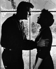 Rock Hudson, Jane Wyman– All That Heaven Allows