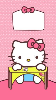 Idee Regalo: la custodia iPhone di Hello Kitty Pourfemme