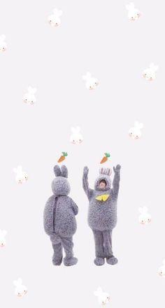 bts, jungkook, and wallpaper image Kookie Bts, Jungkook Cute, Bts Bangtan Boy, Soft Wallpaper, Wallpaper Iphone Cute, Cute Wallpapers, Wallpaper Lockscreen, Bts Halloween, Fanart Bts