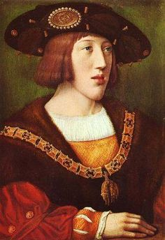 24th February 1500: On this day in history Charles V was born in Ghent in the Low Countries to Joanna of Castile (Joanna the mad) and Philip I of Castile. Charles V would grow up to become The Holy Roman Emperor and long-time rival of King Francis I of France.