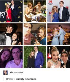 Klentomare owns my heart Dimitri Anastasia, Anastasia Broadway, Anastasia Musical, Musical Theatre Broadway, Music Theater, Broadway Shows, Christy Altomare, Theatre Nerds, Movie Couples