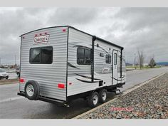 2016 New Dutchmen Rv Coleman Lantern Series 192RDWE Travel Trailer in Idaho ID.Recreational Vehicle, rv, 2016 Dutchmen RV Coleman Lantern Series 192RDWE, Enjoy camping in this Coleman Lantern Series travel trailer model 192RDSWE. This unit offers sleeping for four.Step inside and see a queen size bed along the front of this unit with a large storage shelf that stretches across the front side. There is a nightstand and shirt closet just off the foot of the bed to the right of the main entry…