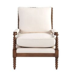 Shiloh Spool Chair