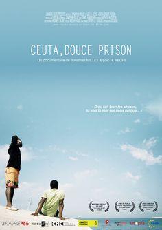 Ceuta, douce prison (Merci Chantal)