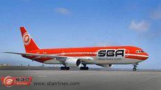 Santa Bárbara Airlines no operará por 3 meses y es advertida sobre suspensión definitiva