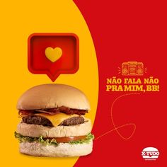Como resistir a um pedido deste, né? Peça seu X-Tudo pelo telefone: ☎ ☎ WhatsAp Food Graphic Design, Food Poster Design, Food Design, Food Advertising, Creative Advertising, Advertising Design, Social Media Banner, Social Media Design, Food Catalog