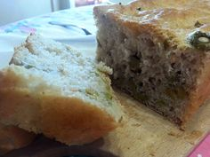 Pane in Cassetta alle Olive