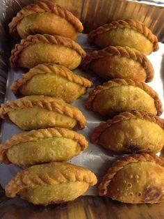 Recetas Bolivia : Empanadas Tucumanas al puro estilo Boliviano