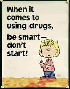 Chisholm Larsson Gallery - Anti-Drug Campaign