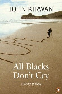 Book Cover:  All Blacks Don't Cry: A Story of Hope
