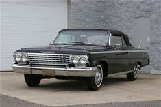 1962 Impala Maintenance/restoration of old/vintage vehicles: the material for new cogs/casters/gears/pads could be cast polyamide which I (Cast polyamide) can produce. My contact: tatjana.alic@windowslive.com