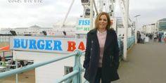 Vídeo – Geri Halliwell agradece aos que ajudaram a campanha Comic Relief 2015 | Spice Girls Brasil - SpiceGirls.com.br
