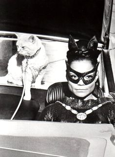 Eartha Kitt As Catwoman Photo: This Photo was uploaded by nocturniah. Find other Eartha Kitt As Catwoman pictures and photos or upload your own with Pho.