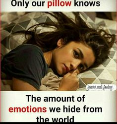 This is damn true koi nahi samajh pata mere emotions ko na school friends na family even not my mom she think k main poori family main sub se strong hoon just because I can deal with every situation Likin mere nani sab samajh jati hain. Bff Quotes, Friendship Quotes, True Quotes, Heart Quotes, Friend Quotes, Qoutes, Girly Attitude Quotes, Girly Quotes, Crazy Girl Quotes