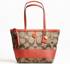 nice spring purse