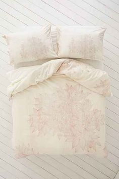 Iveta Abolina For DENY Beach Day Duvet Cover - Urban Outfitters