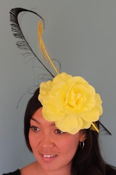 Sunshine BY THE SEA * CINDY BLAKE #HatAcademy #Millinery #hats