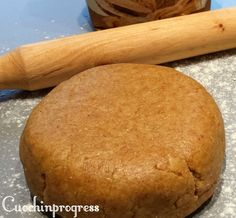 Pasta frolla integrale