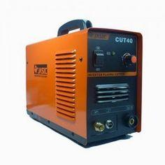 Máy cắt plasma Jasic cut 40 tại tphcm Hotline: 0905553611 (Mr. Đông) Xem thêm:  http://www.vietmach.com/2014/10/may-cat-plasma-jasic-cut-40.html
