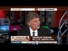 FLASHBACK: Graham: Obama Told Me He Joined Christian Church For Political Advancement ...