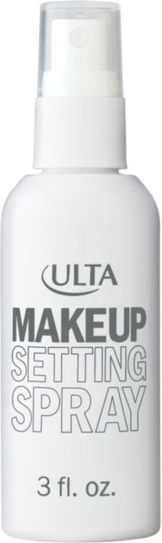 Loves this! Sets makeup perfectly, and is affordable too. Best makeup setting spray for me.