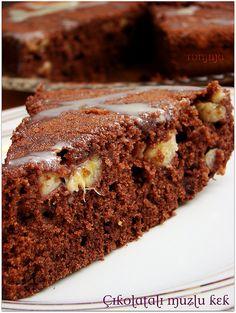 muzlu kek