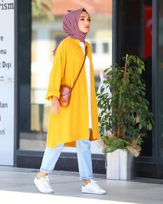 ZAFUL offers a wide selection of trendy fashion style women's clothing. Niqab Fashion, Modern Hijab Fashion, Muslim Fashion, Modest Fashion, Fashion Outfits, Casual Hijab Outfit, Hijab Dress, Hijab Style, Hijab Chic