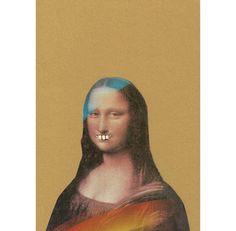 Matilda, Cat Art, Ale, Mona Lisa, Artwork, Krakow, Wish, Door Prizes, Theater