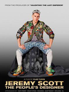 5 documentários de moda para ver nas férias jeremy scott