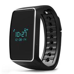 Reloj smartwatch Mykronoz Zewatch3 negro #running #correr #sport