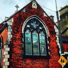 @dublin_incolour #dublin #ireland #dublinchurches #dublinchurch