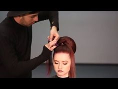 """Collection """"Queen Hairstyles"""" 2016 Farrukh Shamuratov - YouTube"""